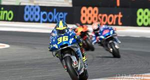 Full Race MotoGP Valencia 1 2020