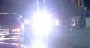 Lampu LED Bikin Silau