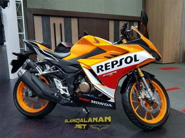 CBR150R 2021 Repsol MotoGP Edition
