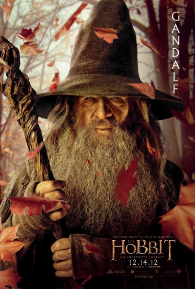 Poster de Gandalf