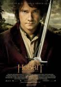Tercer poster en español de El Hobbit: Un Viaje Inesperado