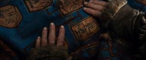 Un tapiz del linaje de Durin