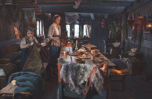 Sigrid y Tilda, las hijas de Bardo