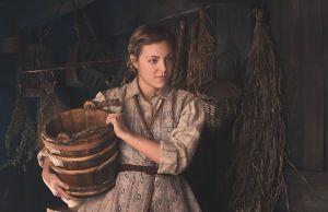 Sigrid, la hija mayor de Bardo