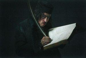 Alfrid, sirviente del Gobernador de Esgaroth