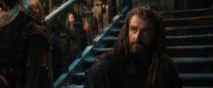 Thorin en Esgaroth