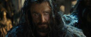 Thorin prisionero