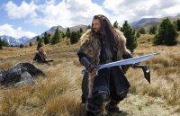 Fili y Thorin en las Tierras Salvajes