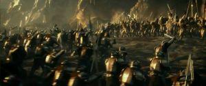 Batalla de Azanulbizar