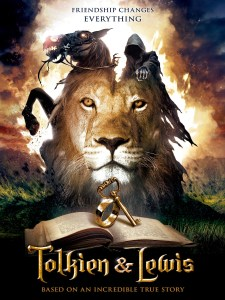 Poster de Tolkien & Lewis