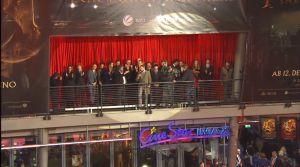 Premiere Berlin96