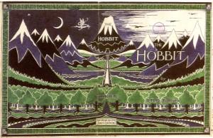El Hobbit Primera Edicion