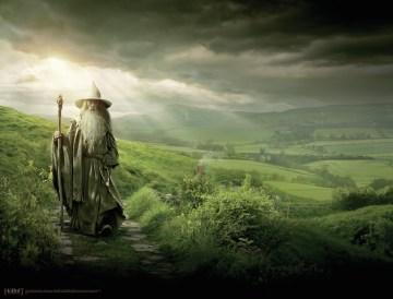 Murales Hobbit1
