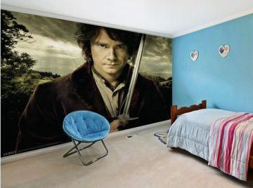 Murales Hobbit10