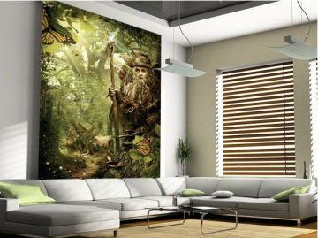 Murales Hobbit28