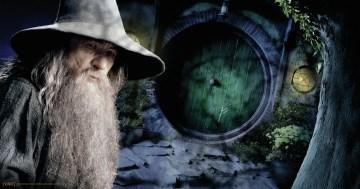 Murales Hobbit7