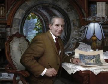 Tolkien - Donato Giancola