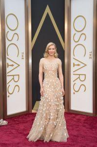 86th Oscars, Arrivals