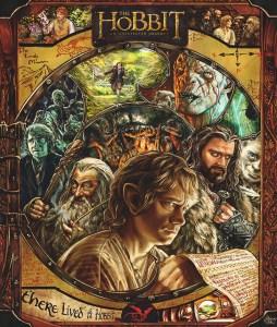 El Hobbit. UVI (Adriana Melo)