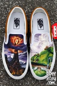 Zapatos TM