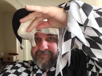 Peter Jackson - ComicCon