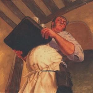 Cebadilla Mantecona, según Owen William Weber