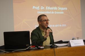 Eduardo Segura