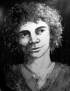Frodo, según Anna Kulisz