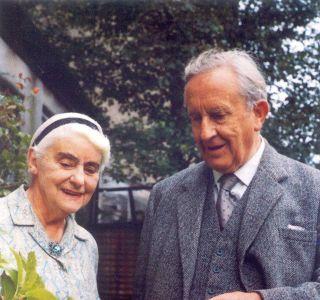 Resultado de imagen de Tolkien y Edith