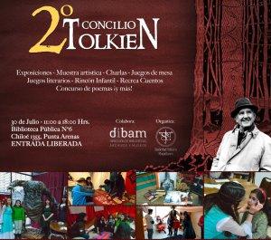 Segundo Concilio Tolkien de la Sociedad Tolkien Magallanes
