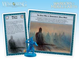 Warriors of Middle-Earth - Muertos de El Sagrario