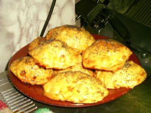 Jornadas gastronomicas en torno a Tolkien y la Tierra Media - pastelillos de queso