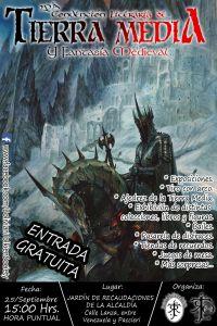 Segunda Convencion Tolkien - Sociedad Tolkien Bolivia1