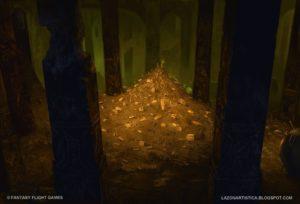 El tesoro de Smaug, según Emilio Rodríguez