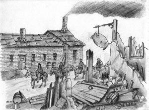Saneamiento de la Comarca, según Eric Faure-Brac
