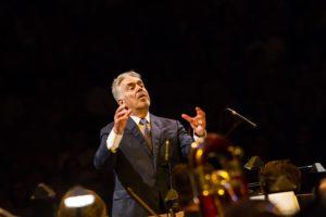 Howard Shore dirige a la Sinfónica de Tenerife