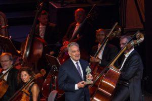 Howard Shore recibe el Premio FIMUCITÉ - Antón García Abril
