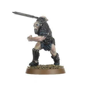Berserker de Gundabad de Games Workshop