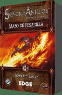 'Sombra y llama', nuevo mazo de pesadilla para El Señor de los Anillos: El juego de cartas (LCG)