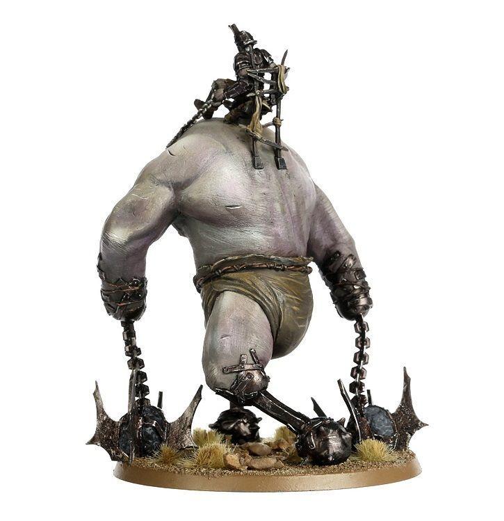 En preventa Gwaihir y el Bruto Troll para El Hobbit: El juego de ...