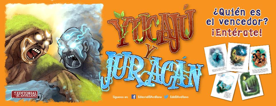 Yucajú y Juracán