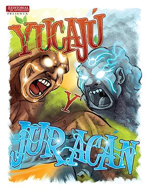 Yucajú y Juracan