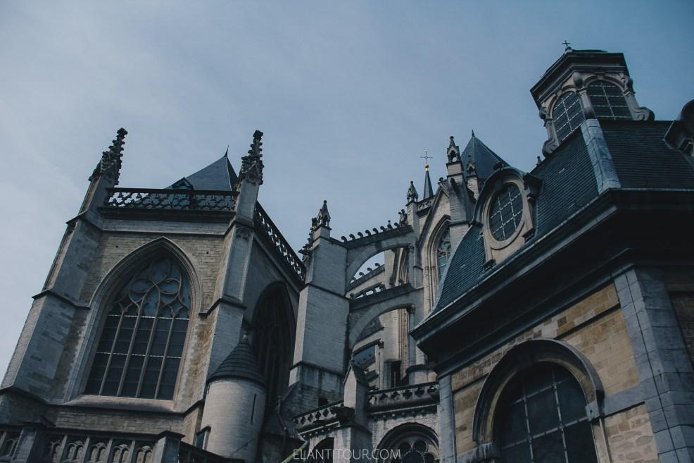 iglesia bruselas