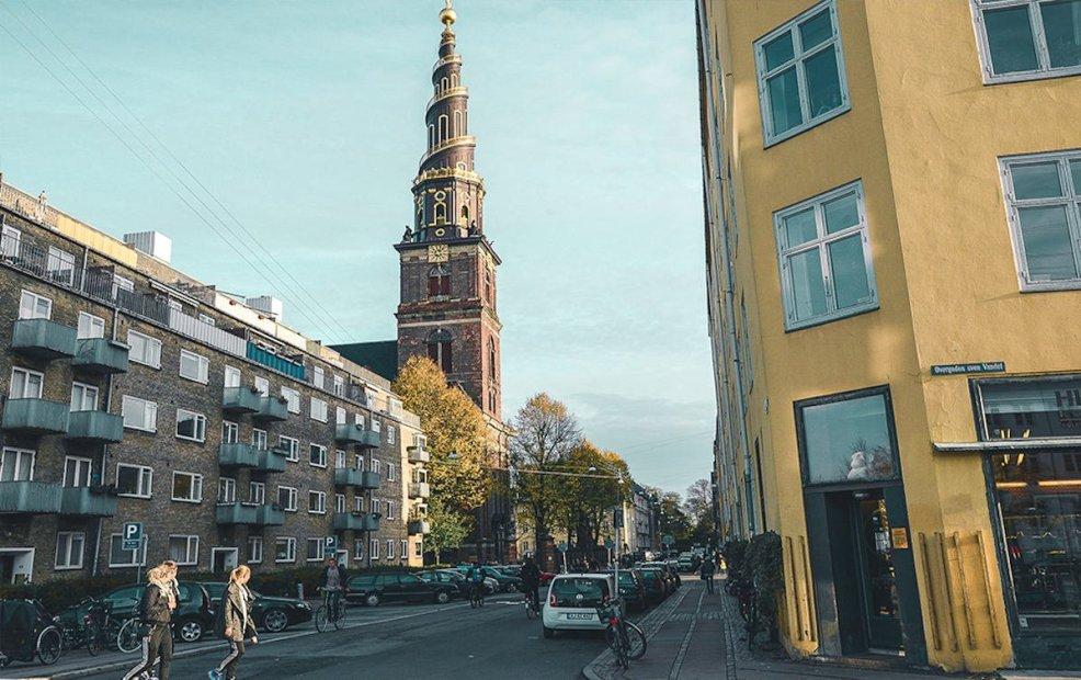 Que hacer en Copenhague