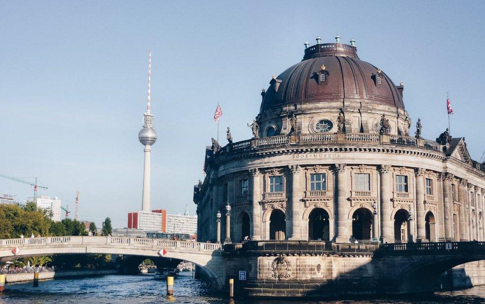 Que hacer en Berlin