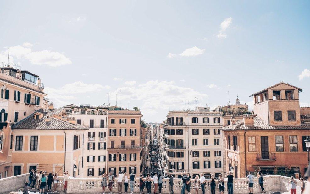 Que hacer en Roma en 2 dias