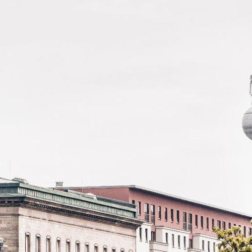Dónde hospedarse en Berlín