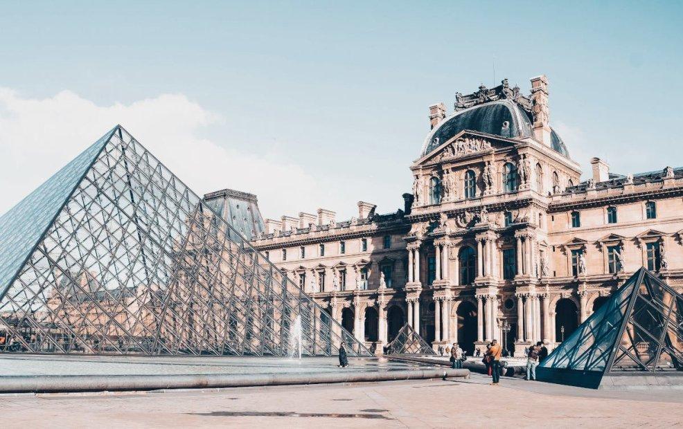 Qué hacer en París en 2 días