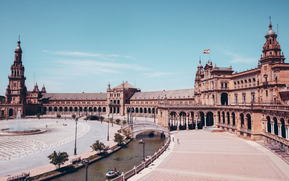 Qué visitar en España