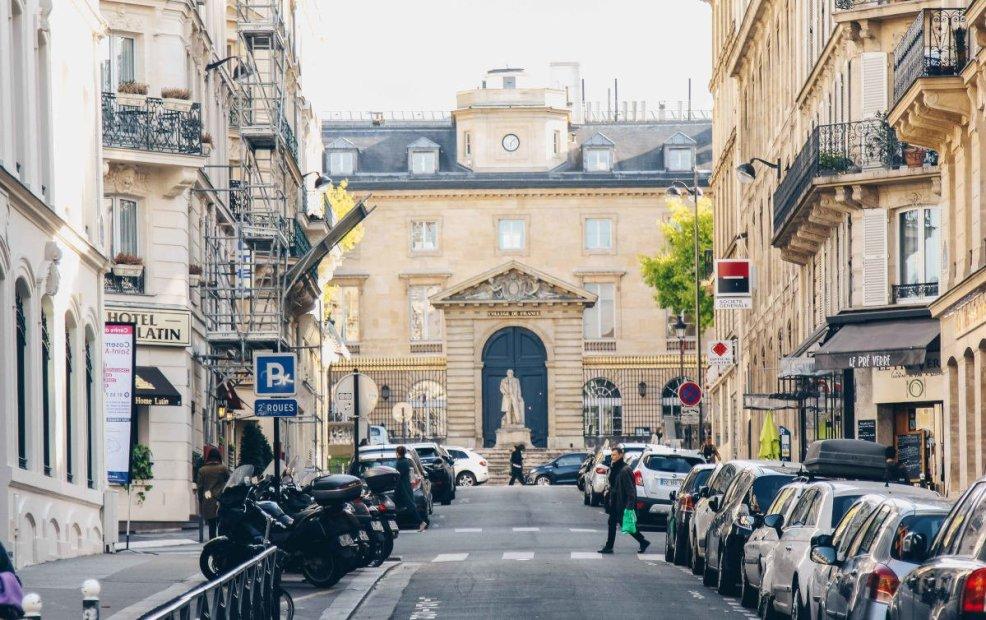 Qué hacer en Paris en 4 días